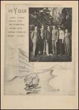 1936 Irvington-Frank H. Morrell High School Yearbook Page 158 & 159