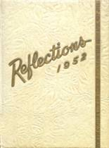 1952 Yearbook Slatington High School