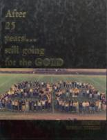 1988 Yearbook Mt. Vernon High School