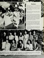 1980 Roosevelt High School Yearbook Page 34 & 35