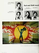 1980 Roosevelt High School Yearbook Page 36 & 37
