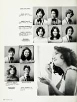 1980 Roosevelt High School Yearbook Page 38 & 39
