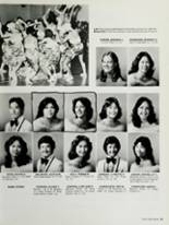 1980 Roosevelt High School Yearbook Page 44 & 45