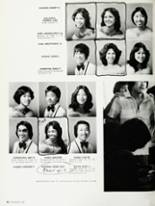 1980 Roosevelt High School Yearbook Page 50 & 51