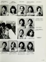 1980 Roosevelt High School Yearbook Page 52 & 53