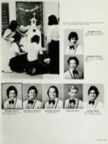 1980 Roosevelt High School Yearbook Page 56 & 57