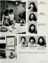 1980 Roosevelt High School Yearbook Page 58 & 59