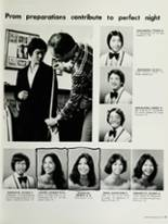 1980 Roosevelt High School Yearbook Page 60 & 61