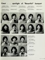 1980 Roosevelt High School Yearbook Page 62 & 63