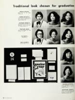 1980 Roosevelt High School Yearbook Page 72 & 73