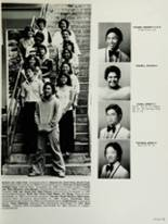 1980 Roosevelt High School Yearbook Page 76 & 77