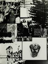 1980 Roosevelt High School Yearbook Page 80 & 81