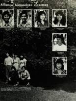 1980 Roosevelt High School Yearbook Page 82 & 83