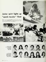 1980 Roosevelt High School Yearbook Page 84 & 85