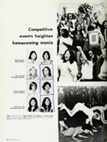 1980 Roosevelt High School Yearbook Page 86 & 87