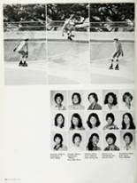 1980 Roosevelt High School Yearbook Page 88 & 89
