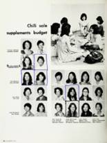 1980 Roosevelt High School Yearbook Page 90 & 91
