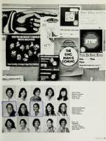 1980 Roosevelt High School Yearbook Page 92 & 93