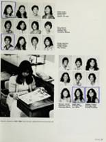 1980 Roosevelt High School Yearbook Page 94 & 95
