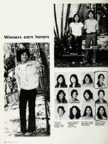 1980 Roosevelt High School Yearbook Page 96 & 97