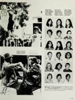 1980 Roosevelt High School Yearbook Page 104 & 105