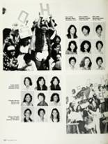 1980 Roosevelt High School Yearbook Page 106 & 107
