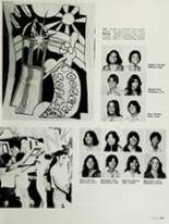 1980 Roosevelt High School Yearbook Page 112 & 113
