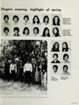 1980 Roosevelt High School Yearbook Page 114 & 115