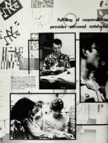 1980 Roosevelt High School Yearbook Page 118 & 119
