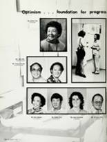 1980 Roosevelt High School Yearbook Page 120 & 121