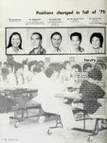 1980 Roosevelt High School Yearbook Page 122 & 123