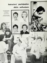 1980 Roosevelt High School Yearbook Page 126 & 127