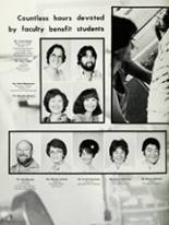 1980 Roosevelt High School Yearbook Page 128 & 129
