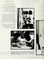 1980 Roosevelt High School Yearbook Page 132 & 133