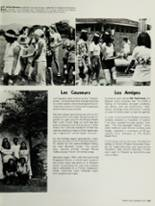 1980 Roosevelt High School Yearbook Page 148 & 149