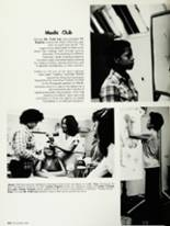 1980 Roosevelt High School Yearbook Page 154 & 155