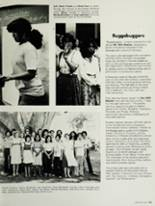 1980 Roosevelt High School Yearbook Page 158 & 159