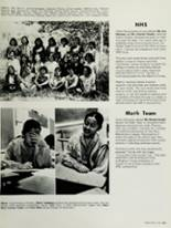1980 Roosevelt High School Yearbook Page 164 & 165