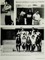 1980 Roosevelt High School Yearbook Page 166 & 167