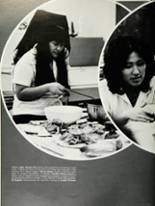 1980 Roosevelt High School Yearbook Page 168 & 169