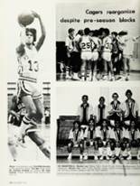 1980 Roosevelt High School Yearbook Page 180 & 181