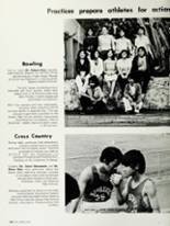 1980 Roosevelt High School Yearbook Page 188 & 189