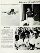 1980 Roosevelt High School Yearbook Page 190 & 191