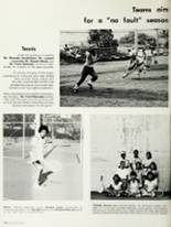 1980 Roosevelt High School Yearbook Page 198 & 199