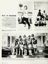 1980 Roosevelt High School Yearbook Page 202 & 203