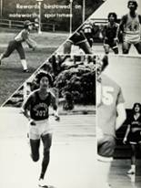 1980 Roosevelt High School Yearbook Page 206 & 207