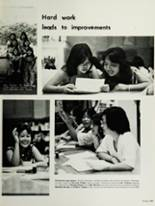 1980 Roosevelt High School Yearbook Page 214 & 215