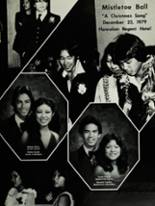 1980 Roosevelt High School Yearbook Page 220 & 221