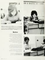 1980 Roosevelt High School Yearbook Page 228 & 229