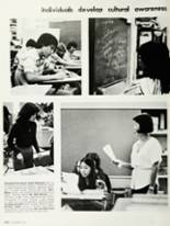 1980 Roosevelt High School Yearbook Page 230 & 231